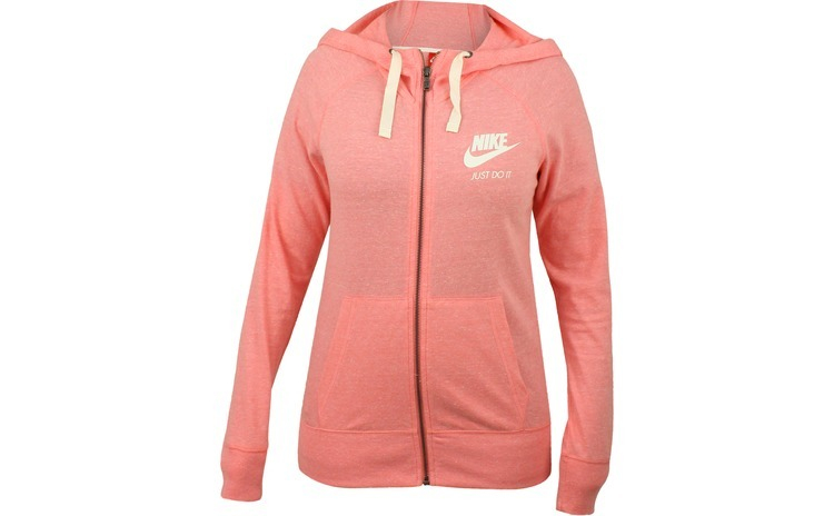 Hanorac femei Nike Nsw Gym Vntg Fz