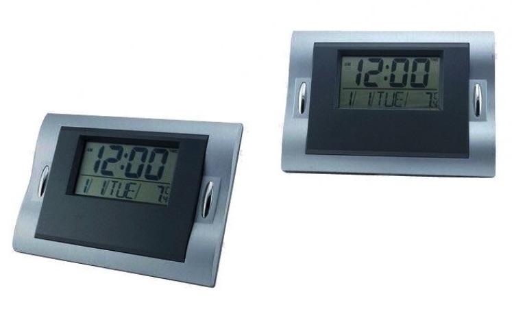 Ceas de birou cu display