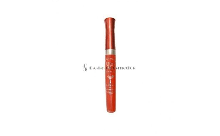 Lip gloss Bourjois Les Cocktails d