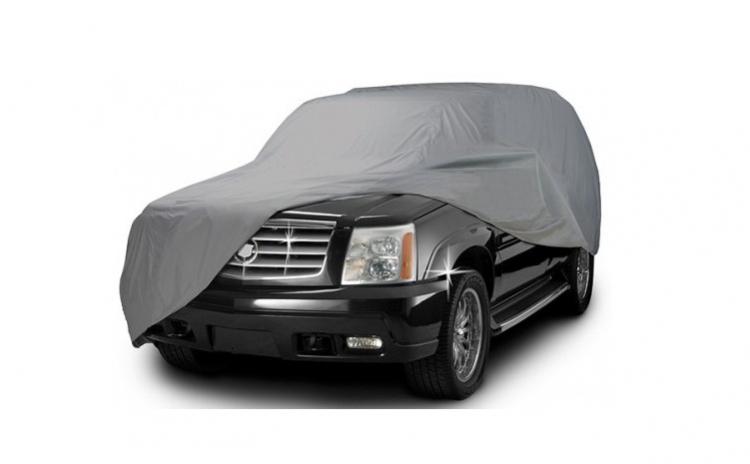 Prelata auto pentru jeep/suv