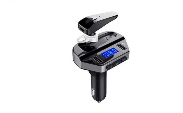 Kit modulator MP3 V6