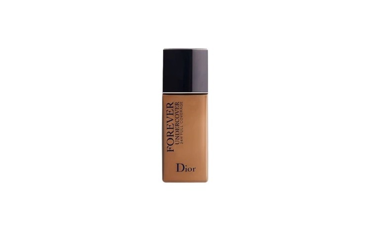 Fond de ten Dior Forever Undercover 24H