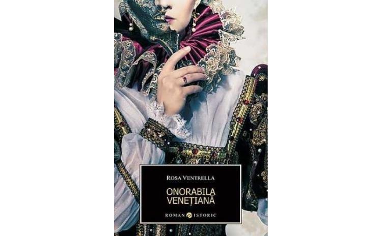 Onorabila Venetiana, autor Rosa