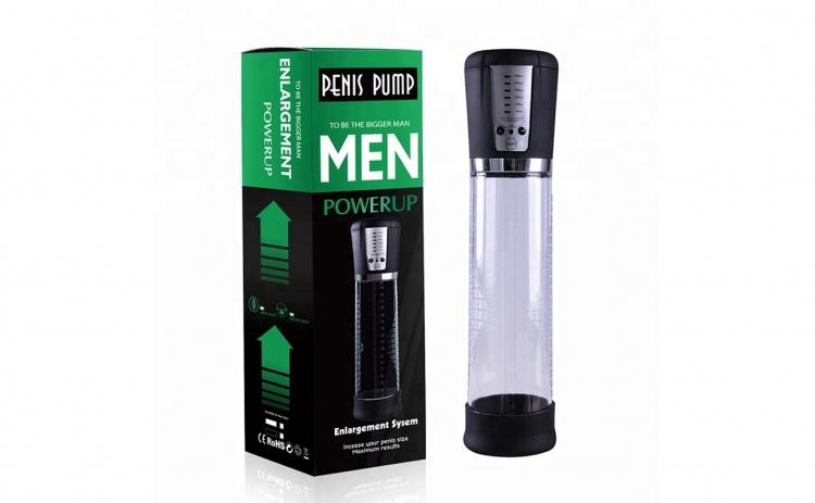 pompa electrica de vid pentru penis