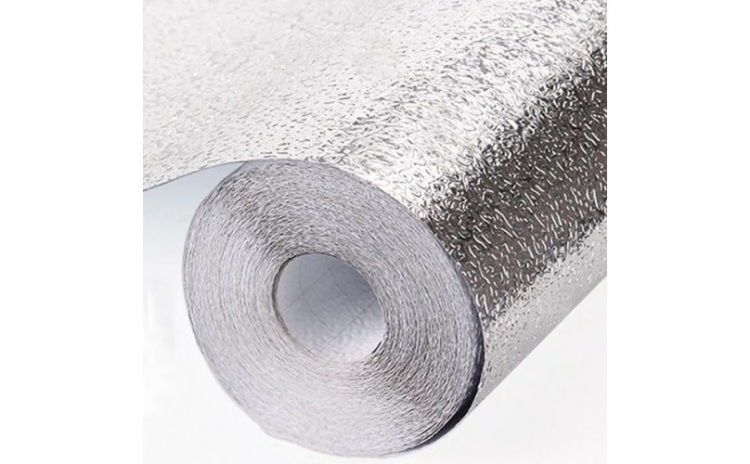 Folie design aluminiu bucatarie