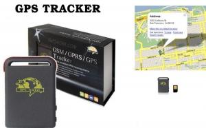 Dispozitiv De Localizare Prin Gps, Tracker Isr-t33, La Doar 189 Ron De La 600 Ron