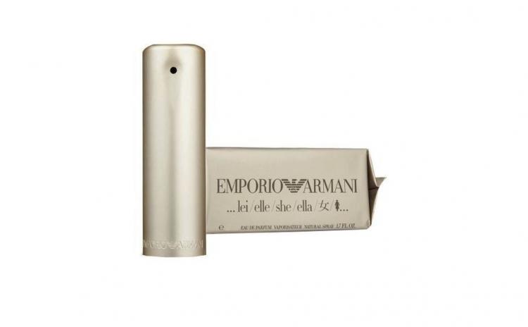 Apa de Parfum Giorgio Armani Emporio She
