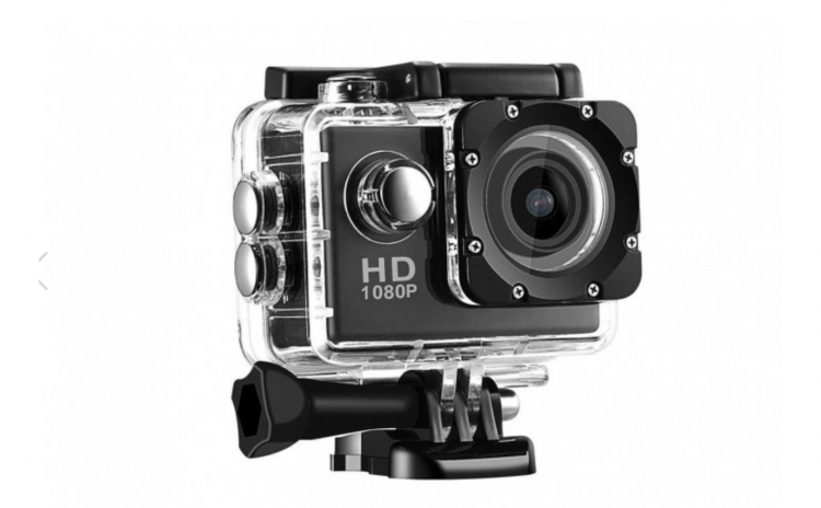 Camera sport Full HD 1080p