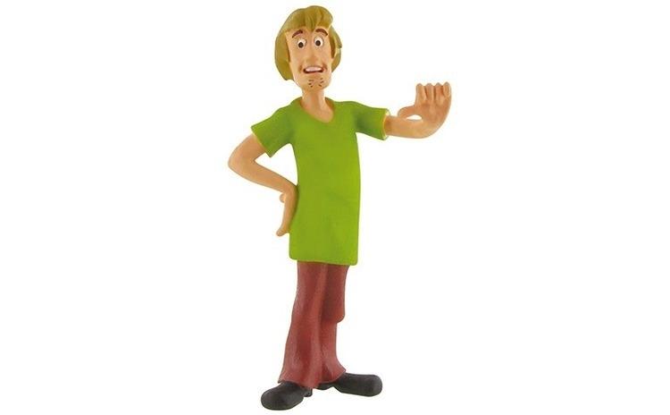Figurina Shaggy Scooby-Doo