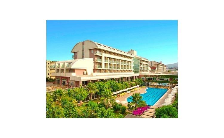 Hotel Primasol Telatiye Resort 5*