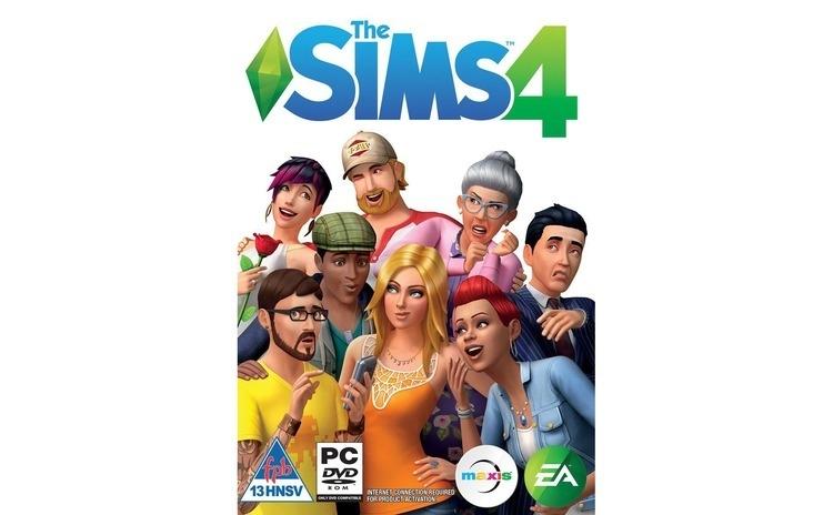 Imagine indisponibila pentru Joc Sims 4 Pentru PC
