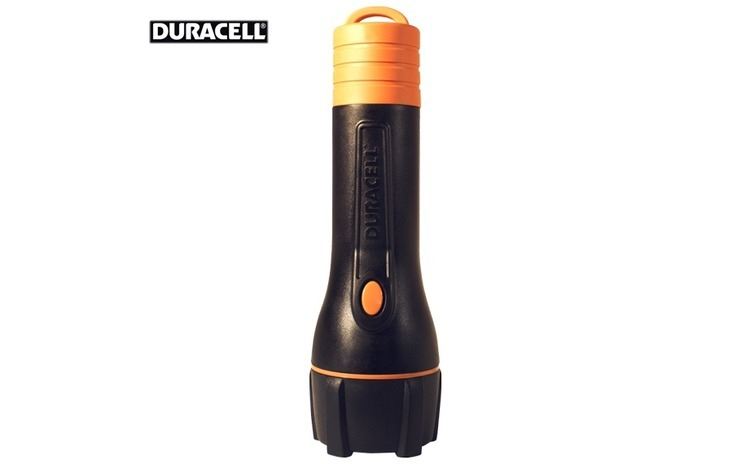 Lanterna DURACELL VOYAGER CLX 10