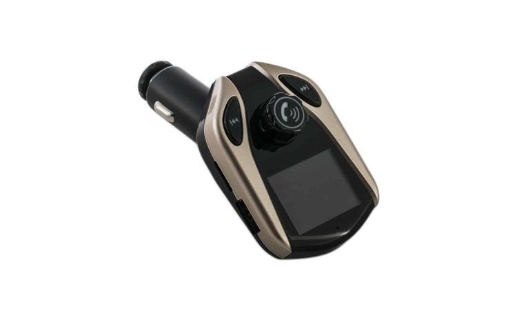 Modulator FM Mp3 X8