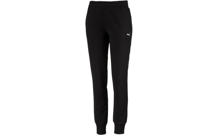 Pantaloni femei Puma Essentials Fleece