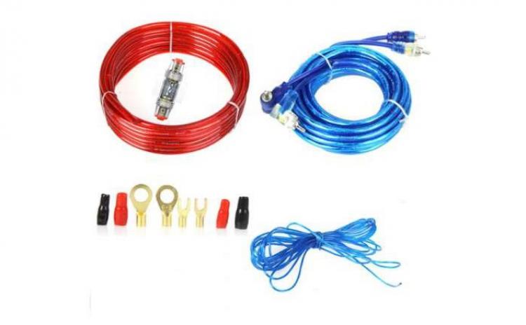 Kit instalare subwoofer