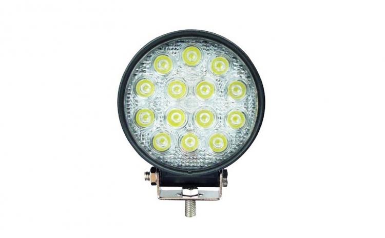 Proiector LED offroad 42W/12V-24V