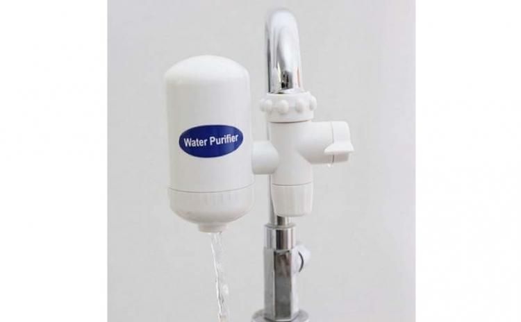 Filtru de apa pentru robinet