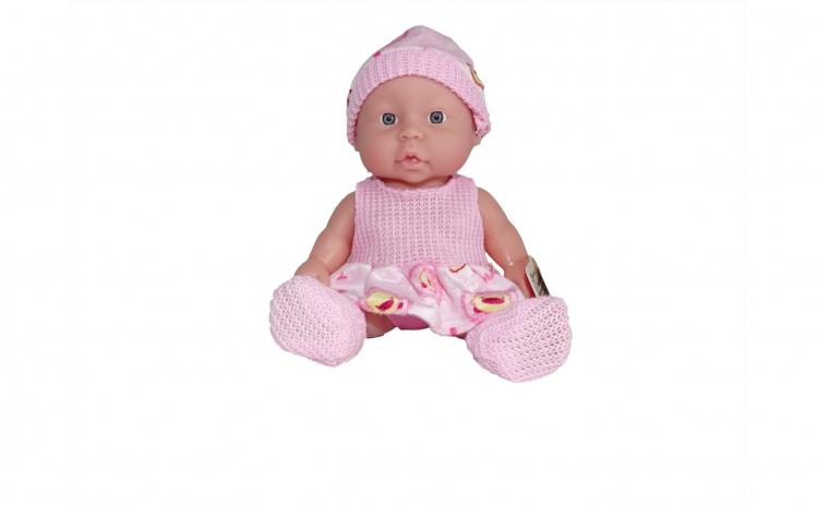 Papusa bebelus cu sunete, 25 cm