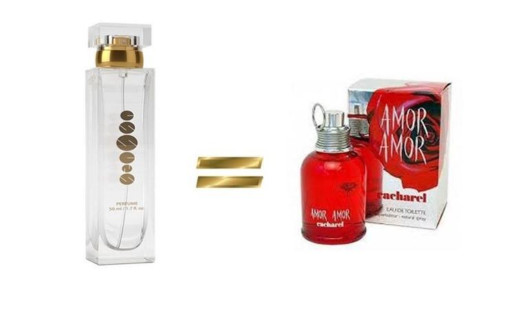 Apa de parfum marca alba  W108 marca