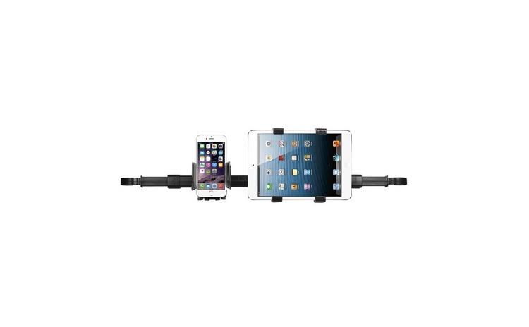 Suport auto pentru telefon si tableta