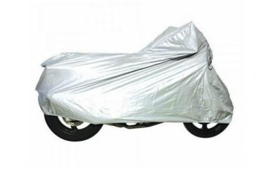 Husa impermeabila pentru motoclicleta