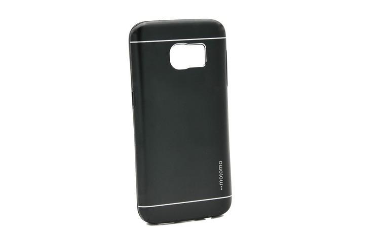 Husa Samsung Galaxy S6 Edge Motomo V2