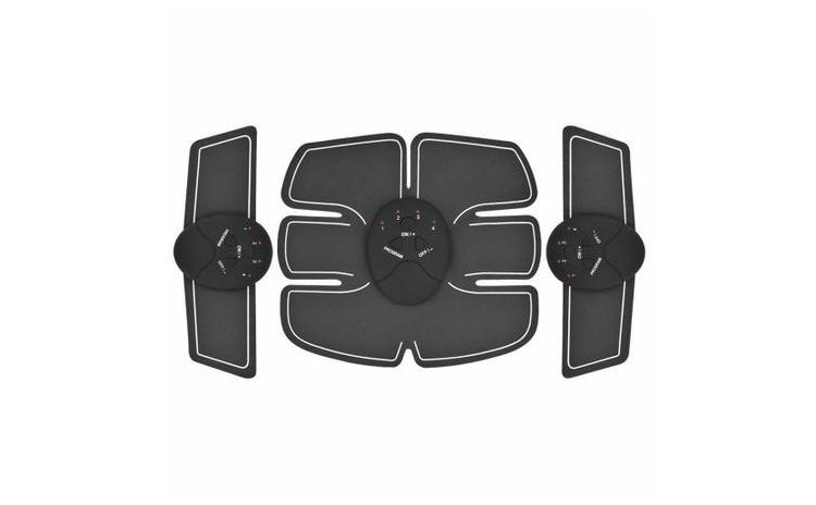 Set aparat fitness + Aparat de tuns