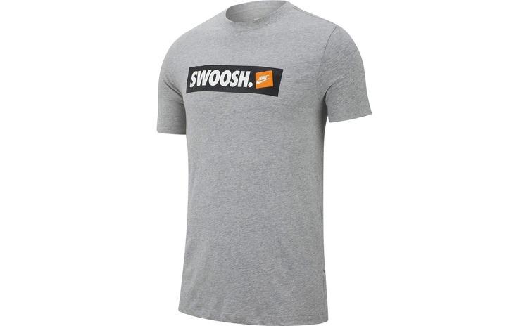 Tricou barbati Nike Sportswear Swoosh
