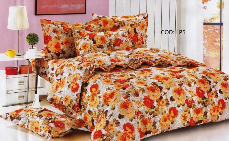 Lenjerie de pat - Home Textile 4 PCS