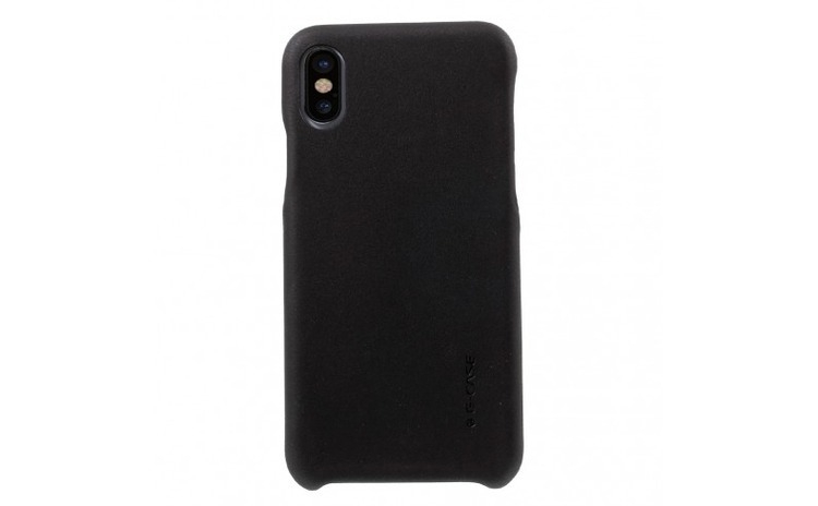 Husa Apple iPhone X G-CASE Negru