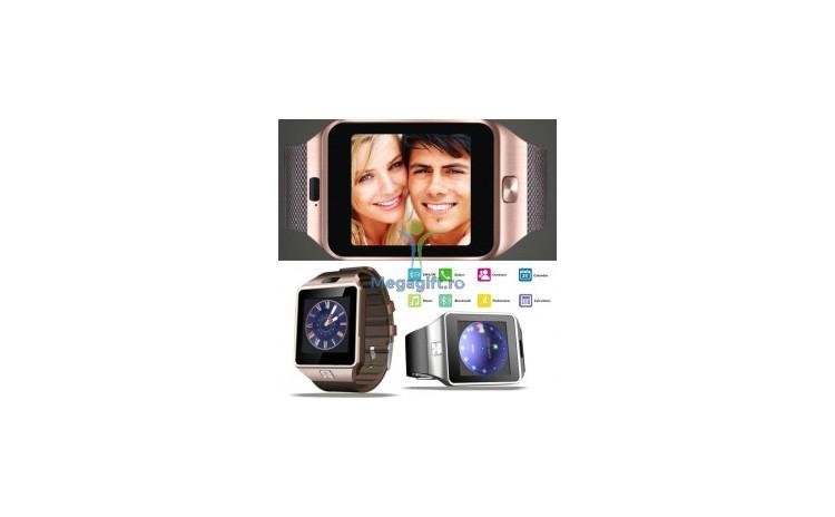 Smartwatch Telefon + Video/foto, La Doar 215 Ron In Loc De 700 Ron