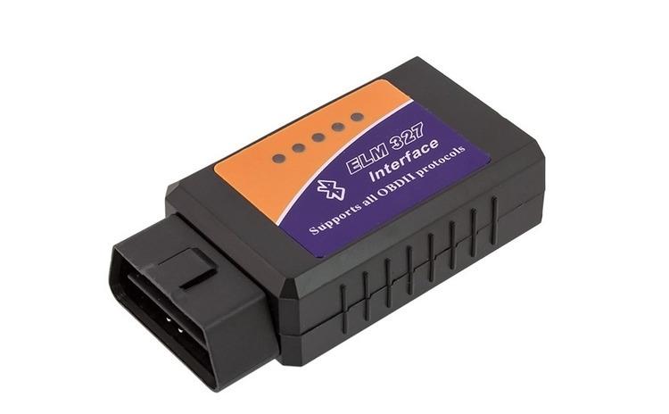 Interfata diagnoza auto Bluetooth ELM