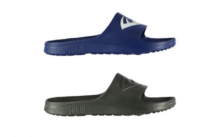 Imagine indisponibila pentru Slapi papuci de plaja barbati Everlast