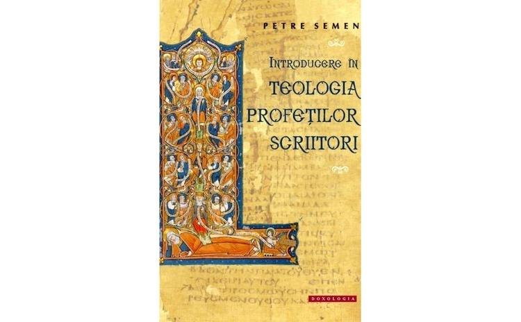Introducere în teologia profeților