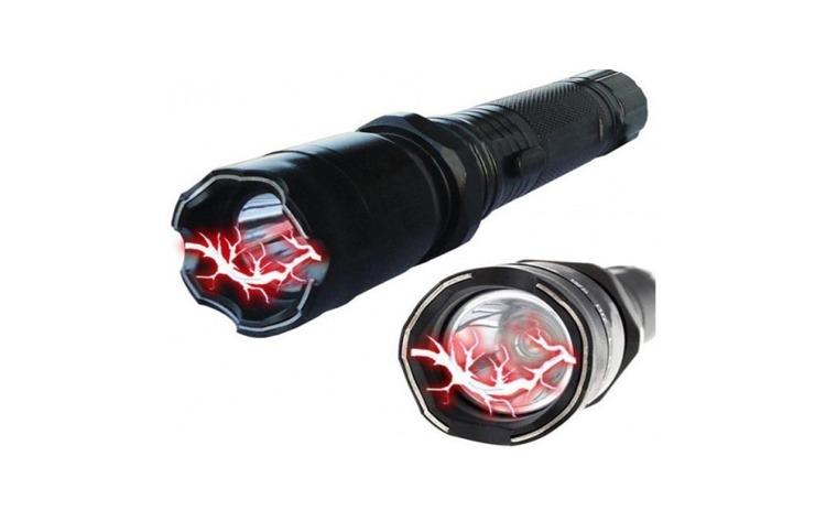 Image of Lanterna electrosoc - cel mai bun instrument de autoaparare