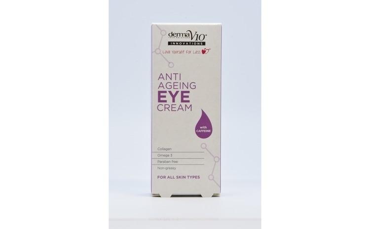 Derma V10 Innovation - Crema