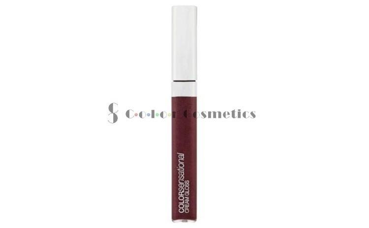 Lip Gloss Maybelline Color Sensational
