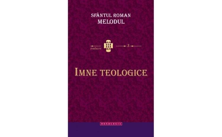 Imne teologice