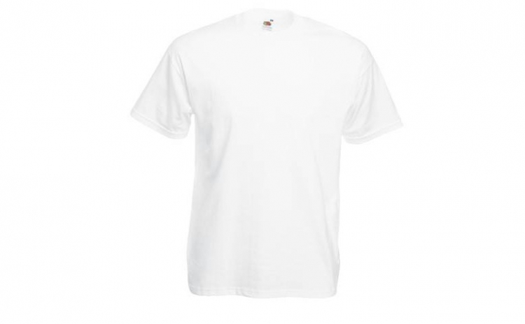 Tricou FRUIT OF THE LOOM, Valueweight