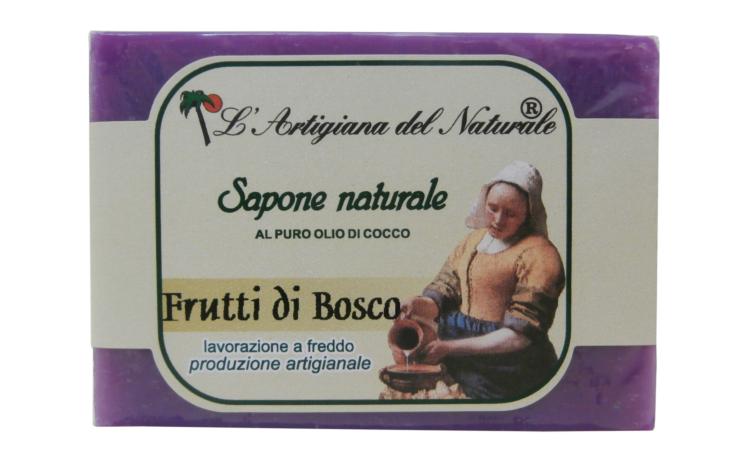 Sapun natural cu ulei esential