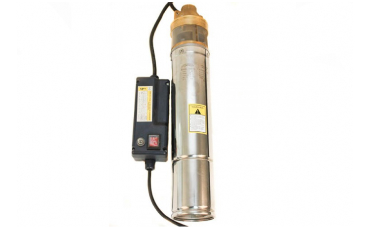Pompe apa submersibile de adancime, PRO