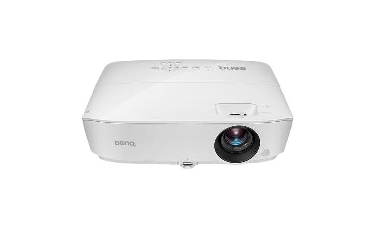 Videoproiector 3D BenQ 3D TH534  Full