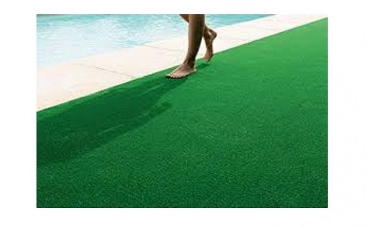 Gazon artificial- iarba verde 1x2 M, la doar 109 RON in loc de 218 RON