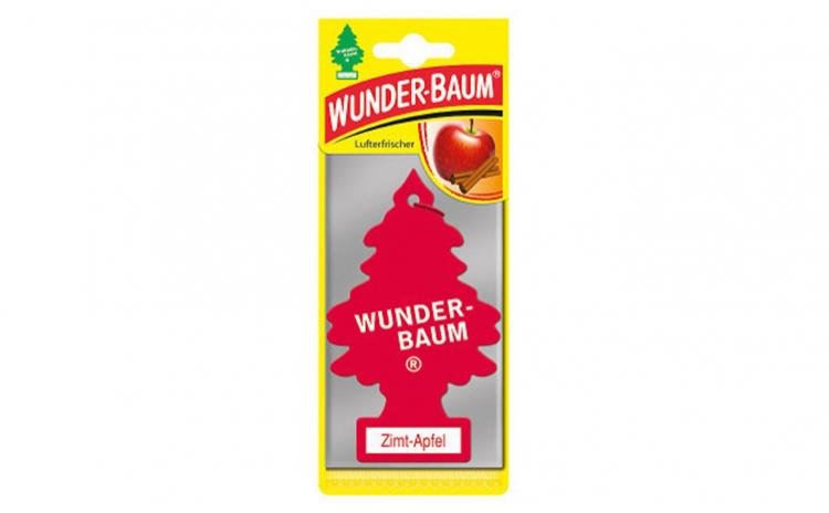 Odorizant Wunder Baum - Scortisoara