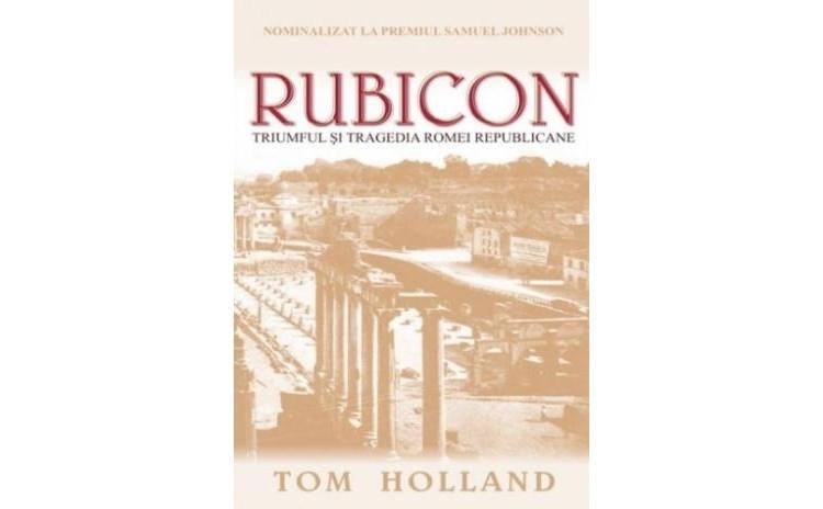 Rubicon, autor Tom Holland