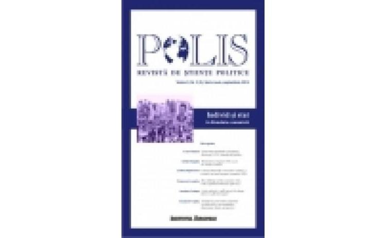 Polis Individ si stat in Romania