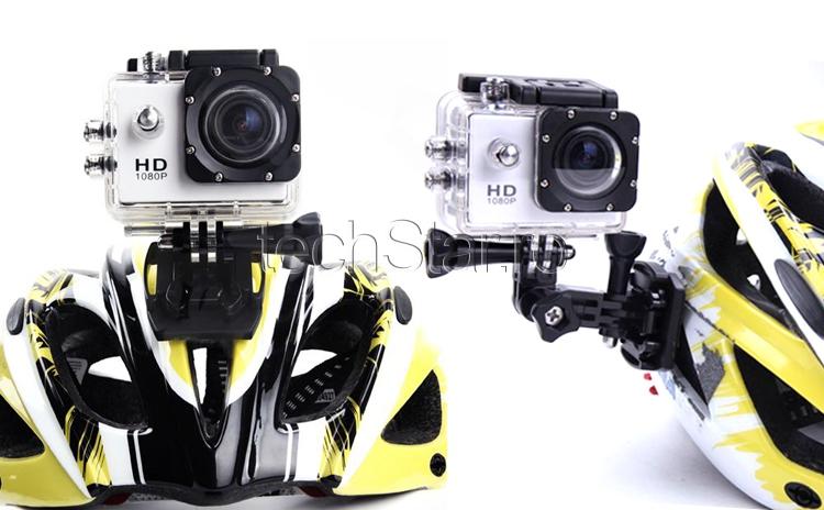 Camera Sport Sj4000 Fullhd Subacvatica 1080p 12mpx, La 348 Ron In Loc De 696 Ron