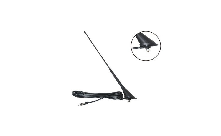 Antena auto Golf , 40 cm
