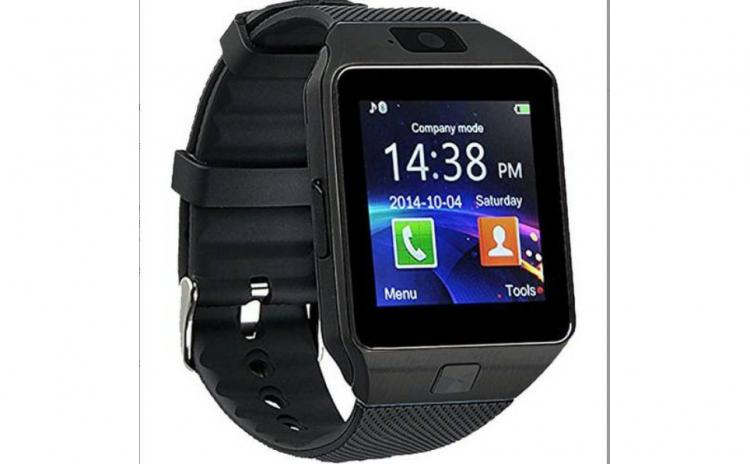 Smartwatch cu SIM, Micro SD