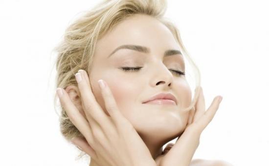 Tratament facial ORIENTAL
